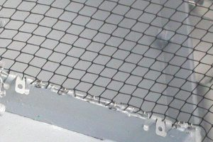 Exclude Pest Pigeons from your Property with Pigeon Netting
